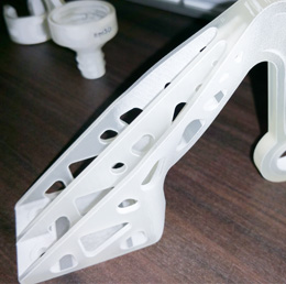 Production (Injection Moulding)